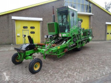 Potato harvester WUHLMAUS 2411 S