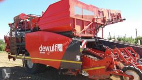Dewulf Potato-growing equipment