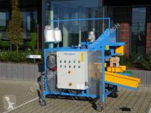 cultivos especializados Euro-Jabelmann Papiertütenverpackungsanlage, PVA 460, NEU
