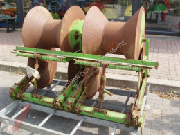 Potato-growing equipment