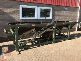 Triage, stockage