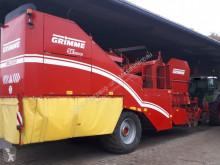 Grimme SE 150-60 NB XXL Triebachse