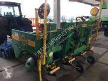 Cramer junior standard h Uprawa ziemniaków używana
