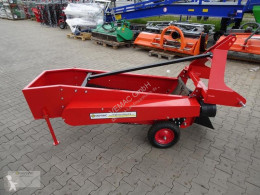 Nc Kartoffelroder Basic Siebkettenroder Roder Kartoffelernter Kettenroder NEU new Potato-growing equipment