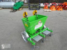 Kartoffellegemaschine Kartoffelpflanzmaschine 2-reihig NEU Plantador novo