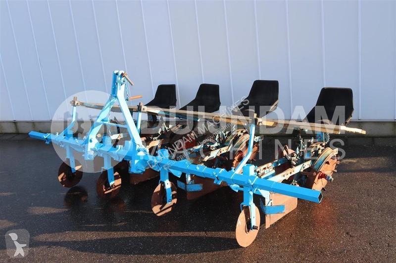 Vedere le foto Colture specializzate Super Prefer Planting machines