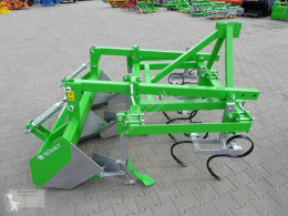 Potato-growing equipment Kartoffelhäufler Bomet Noctu Häufler Häufelpflug Dammformer 2reih