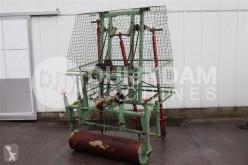 Nc 3R-35/58 used Planter