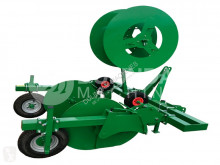 nc mulch layer machines