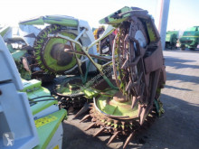 Claas specialised crops