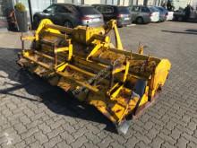 Rumptstad Dammfräse FS-4x75 Patates yetiştiriciliği ikinci el araç