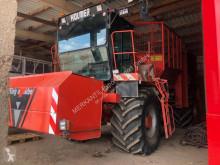Holmer KRBS T2 - Transport / Überladen