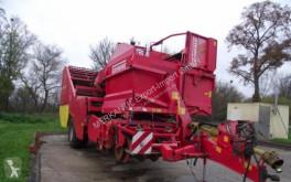 Grimme Kartoffelroder SE 150-60 Kartoffel-VE Biçerdöver ikinci el araç
