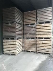 nc Sonstige Kartoffelkiste / Holzkisten 1,2x1,2x1,25