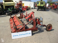 Grimme Potato-growing equipment Häufler 4 Reihen