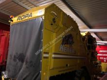 Ropa Potato-growing equipment