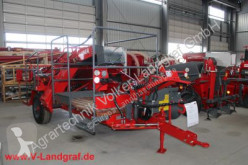 Unia Potato-growing equipment