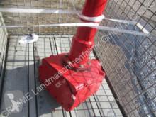 Grimme Ersatzteil Getriebe für Dammfräse