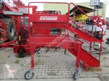 Grimme Potato-growing equipment