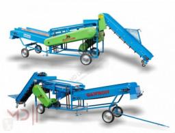 Kartoffeldyrkning MD Landmaschinen KR Kartoffel und Zwiebel Sortierer GAWRON M647