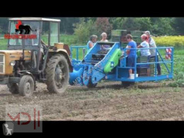 MD Landmaschinen KR Kartoffelsortiermaschine PYRUS II new Potato harvester