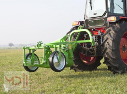 MD Landmaschinen BOMET Kartoffelroder mit Heckauswurf URSA Z 655/1 new Potato-growing equipment