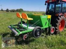 Cultivos especializados Cultivo de la patata Plantadora MD Landmaschinen Bomet Pflanzmaschine 5-Reihig