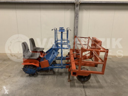 Plantmachine 2 rijig used Planter