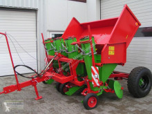 Culturas especializadas Cultura de batata Plantador Unia Kartoffellegemaschine 4 Reihen, Anhängemaschine, NEU