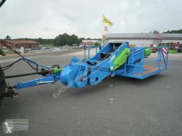 Máquina de arrancar Krukowiak EURO-Frühkartoffelroder Pyrus II, Vollernter, NEU, 1-reihig