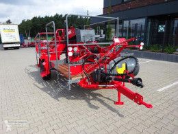Unia Vollernter Bolko mit Plattform, NEU new Potato-growing equipment