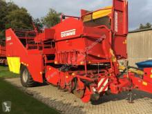 زراعات متخصصة زراعة البطاطس آلة حصد البطاطس والجذور Grimme