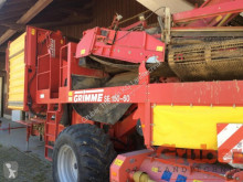 Grimme Potato-growing equipment SE 150-60