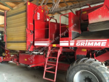 Cultivos especializados Cultivo de la patata Grimme SE 150-60 SB