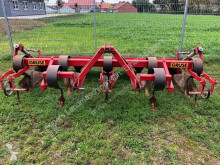 Gruse 4-reihig used Potato-growing equipment