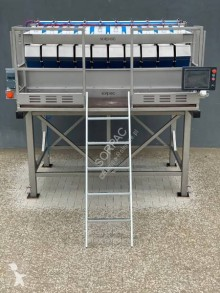 Sorpac MW 1013 INNOX new Sorting, storage