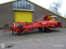 Grimme DL 1700 MET LEESTAFEL used Potato-growing equipment