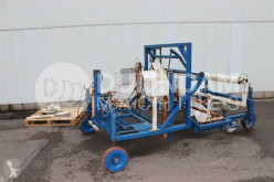Nc Duijndam Machines used Planter