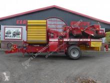 Špeciálne plodiny Pestovanie zemiakov Grimme SE 150-60 SB