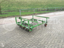 Basrijs Plantmachine specialised crops used
