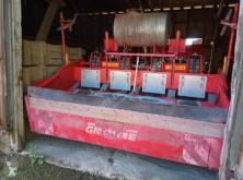 Pěstování brambor Grimme VL 30 KLSA