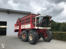 Agrifac specialised crops used