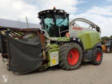 Claas Jaguar 950 Övriga specialiserade odlingar begagnad