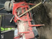 Špeciálne plodiny Pestovanie zemiakov Grimme