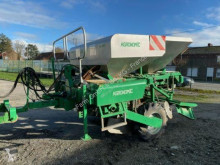 Potato-growing equipment