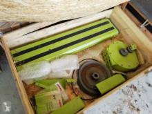 Specialiserade odlingar Claas begagnad
