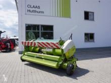 Cultivos especializados Claas usado