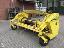 Özel ürünler John Deere ikinci el araç