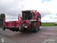 Cultivos especializados Agrifac Big Six usado