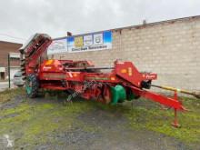 Špeciálne plodiny Pestovanie zemiakov Kverneland